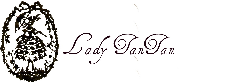 Lady TanTan