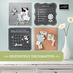 Definitely Decorative Catalog 2010