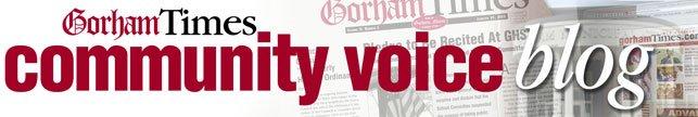Gorham Times Blog