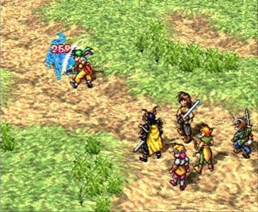 guia legend of dragoon psx: