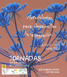 JORNADAS DE INTERCULTURALIDAD