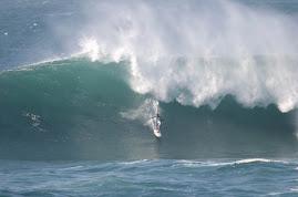 Eddie Aikau Surf Championship 2010