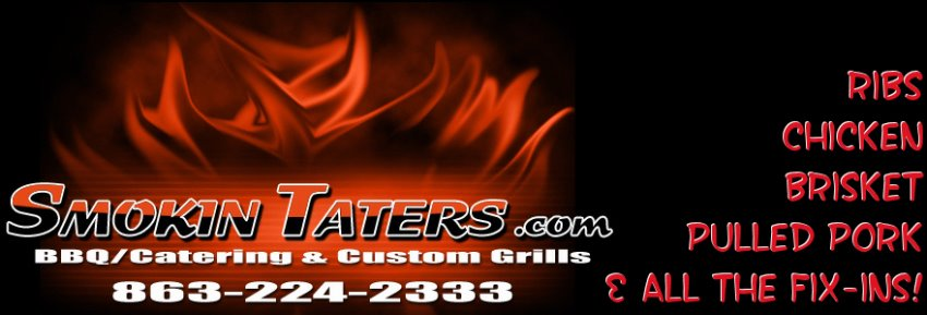 Smokin Tater's BBQ