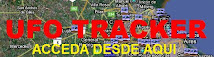 Mapa Argentino de Avistamientos OVNI