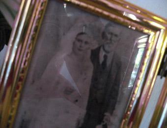 Алонсо и Бьюла Симс, самые продолжительные браки