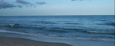Майами, пляж, South Beach