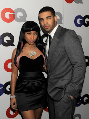 are nicki minaj and drake dating. 2011 rihanna dating nicki
