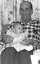 Grandpa Bill and Tammy 1965