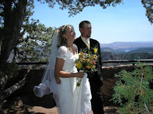 2007 Chalyce and CB's wedding