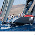 A new leader at the RC 44 Fleet Race Worlds