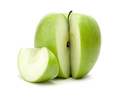 Khasiat buah epal