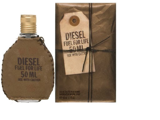 Diesel Fuel for Life Cologne by Diesel for Men. Price : 60.00. Code : WP6.
