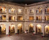 Secretaria de Instrucción Pública y Bellas Artes