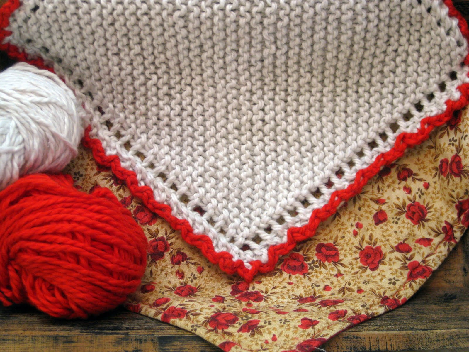 golden bird knits: June 2010