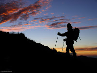 TIPS Sebelum Pendakian