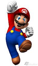My Favorite Character, Mario!