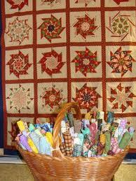 Aulas de Patchwork e outros artesanatos