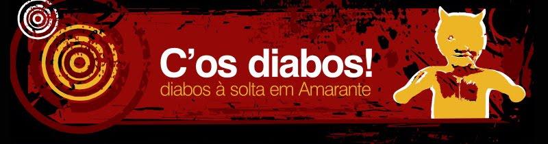 Diabos de Amarante 2010
