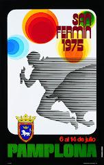 SAN FERMÍN 1975