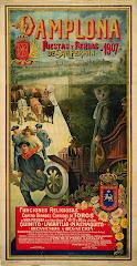 SAN FERMÍN 1907