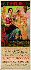 SAN FERMÍN 1915