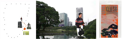 ORANGE - COMPACT - HAMA-RIKYU