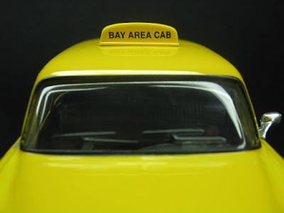 Dístico: Bay Area Cab