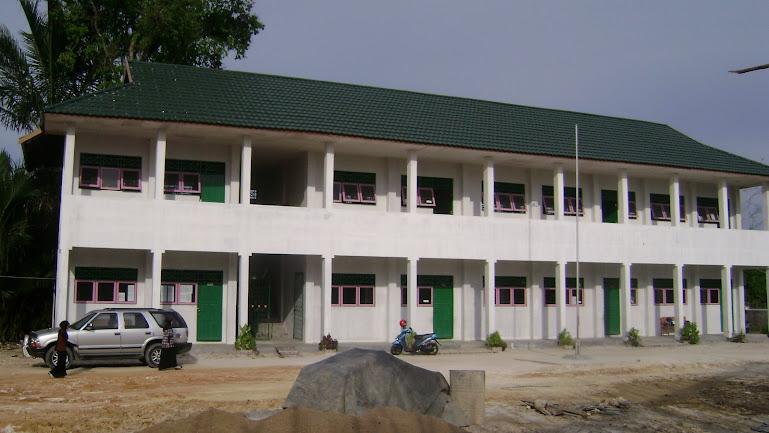 campus Stai Al Ma'arif
