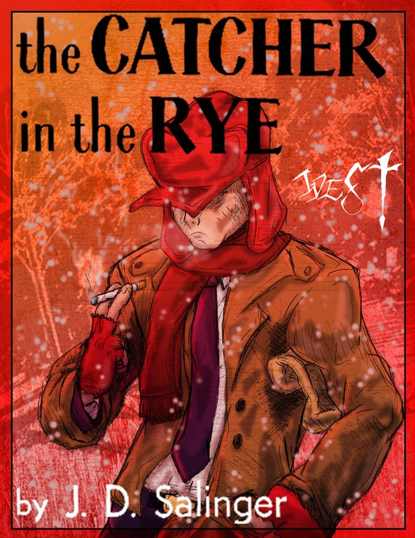 "The Character Holden Caulfield in ""The Catcher in the Rye"" Essay Sample"