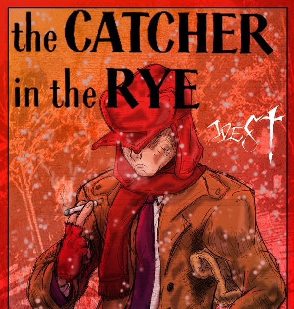 a psychoanalysis of holden caulfield in the catcher in the rye by j d salinger Everything you ever wanted to know about holden caulfield in the catcher in the rye,  the catcher in the rye by j d salinger home / literature / the catcher in the rye / character quotes /  the catcher in the rye finally, there's holden's grand ambition to bethe catcher in the rye.