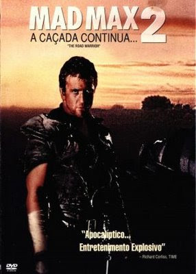 Mad Max 2   A Caçada Continua Download Filme