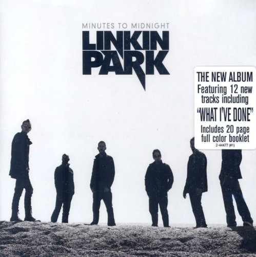 New Linkin Park Wretches and Kings MP3