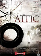 The Attic (2008) online y gratis