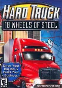 Baixar Hard Truck 18: Wheels of Steel + Patch + Tradução - PC