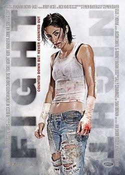 Filme Poster Noite de Briga DVDRip RMVB Legendado