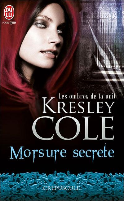 La morsure Secrete et La Valkyrie sans coeur Morsure+secrete