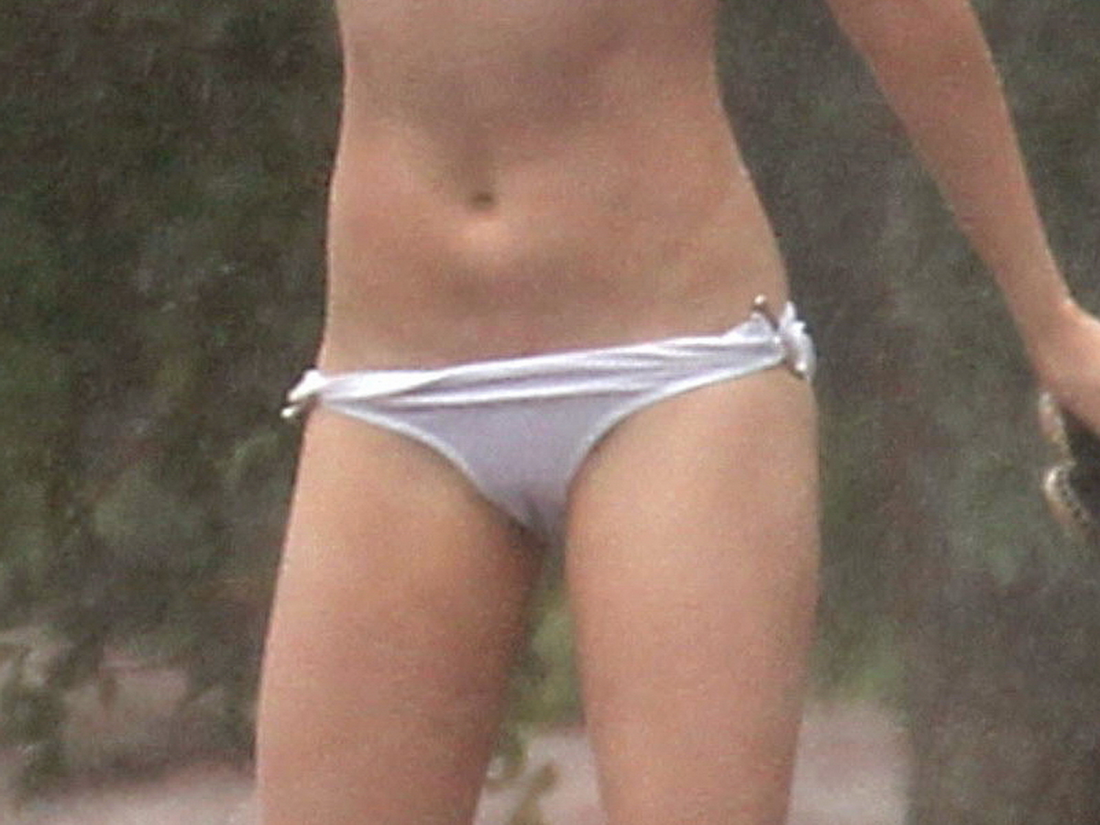 Ashley tisdale strip