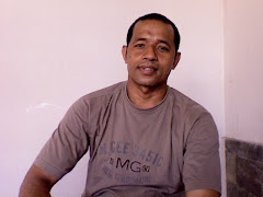 Ketua MSH / Komtek DKI Jakarta