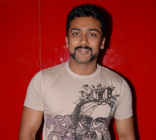 Free Download Tamil Actor Surya Wallpapers