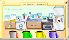 EL JUEGO DEL RECICLAJE