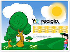 YO RECICLO
