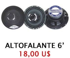ALTO FALANTE ROADSTAR RS-1653
