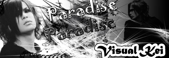 Paradise Visual Kei