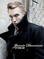 Jamie Dominic by Rick Day