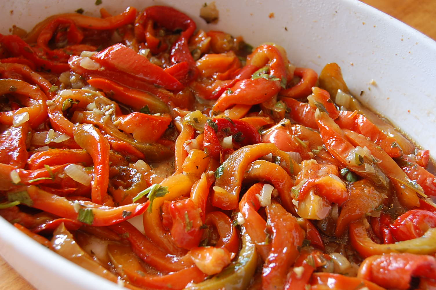 roasted sweet peppers is smoke roasted stuffed bell roast your peppers ...