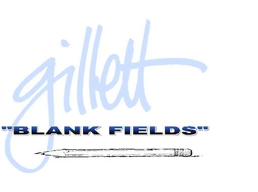 """""""Blank Fields"""""""