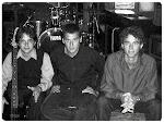 Trio Perez, Garcia ,Sanguinetti