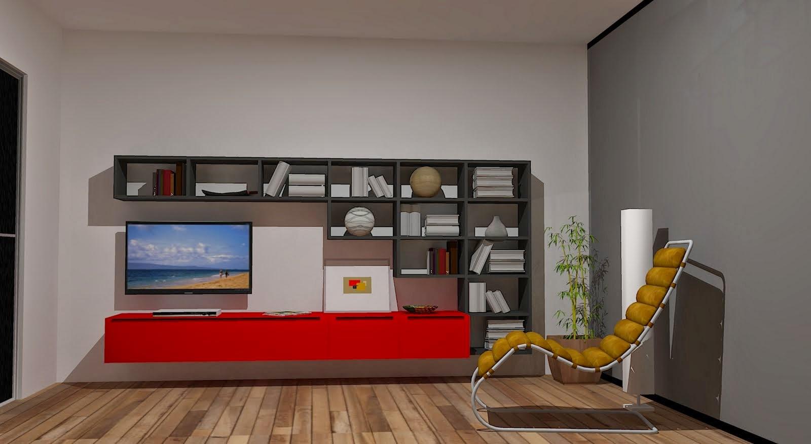 Estudios de espacios interiores arqrendering - Estudio de interiores ...