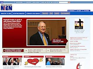 UMM home page