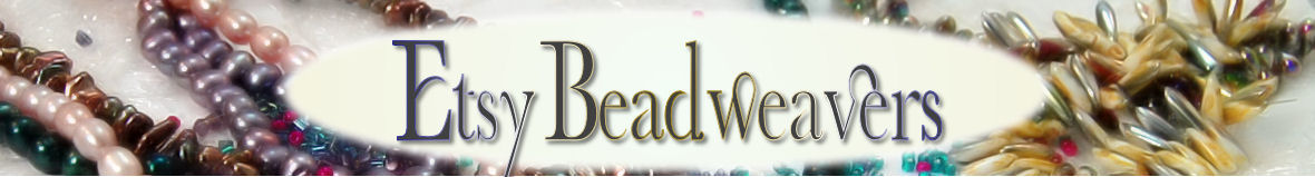 Etsy BeadWeavers